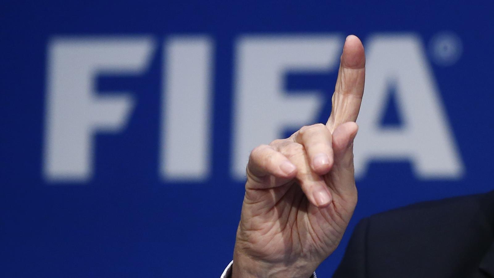FIFA, generic
