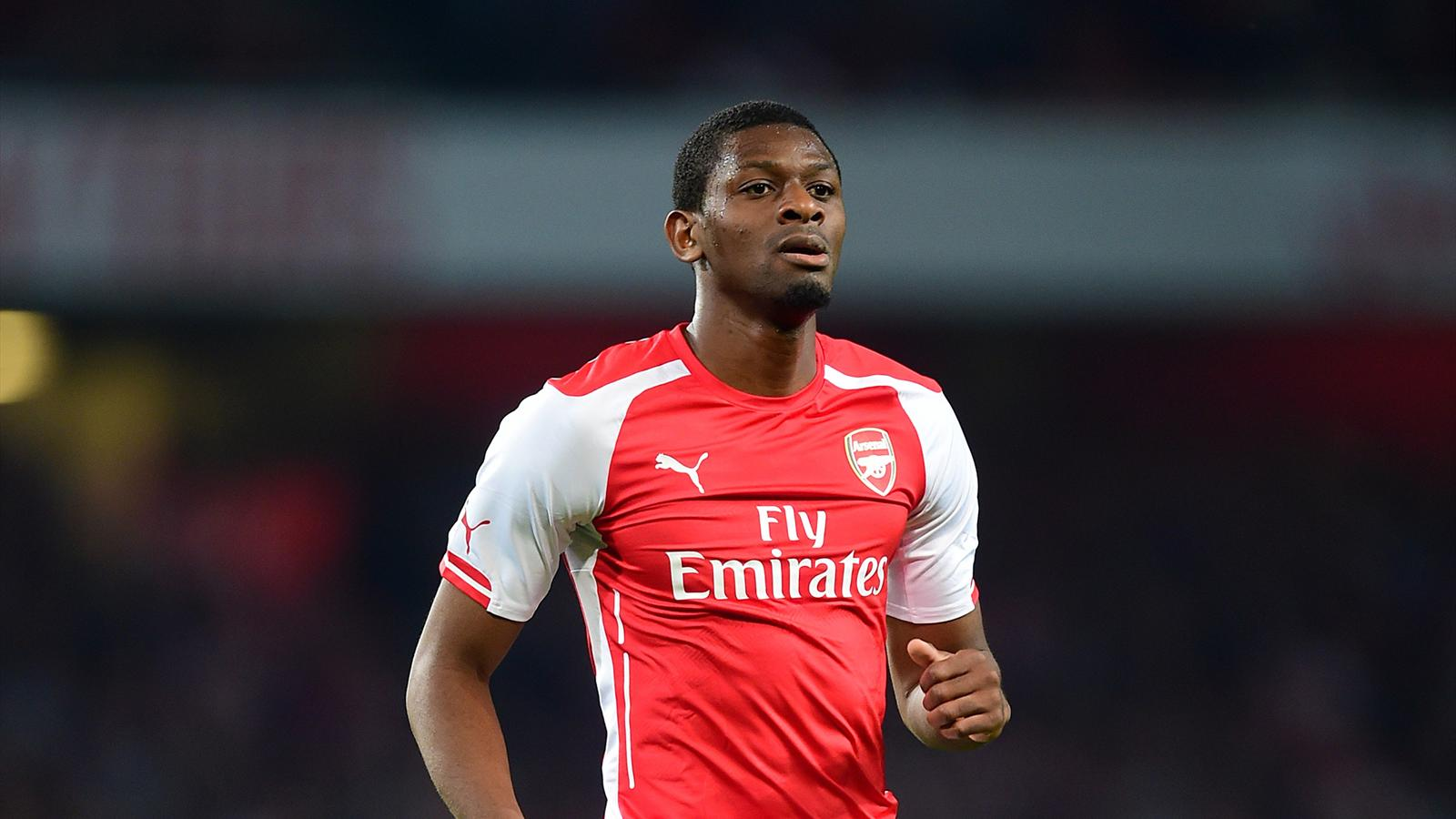 Abou Diaby has been released by Arsenal