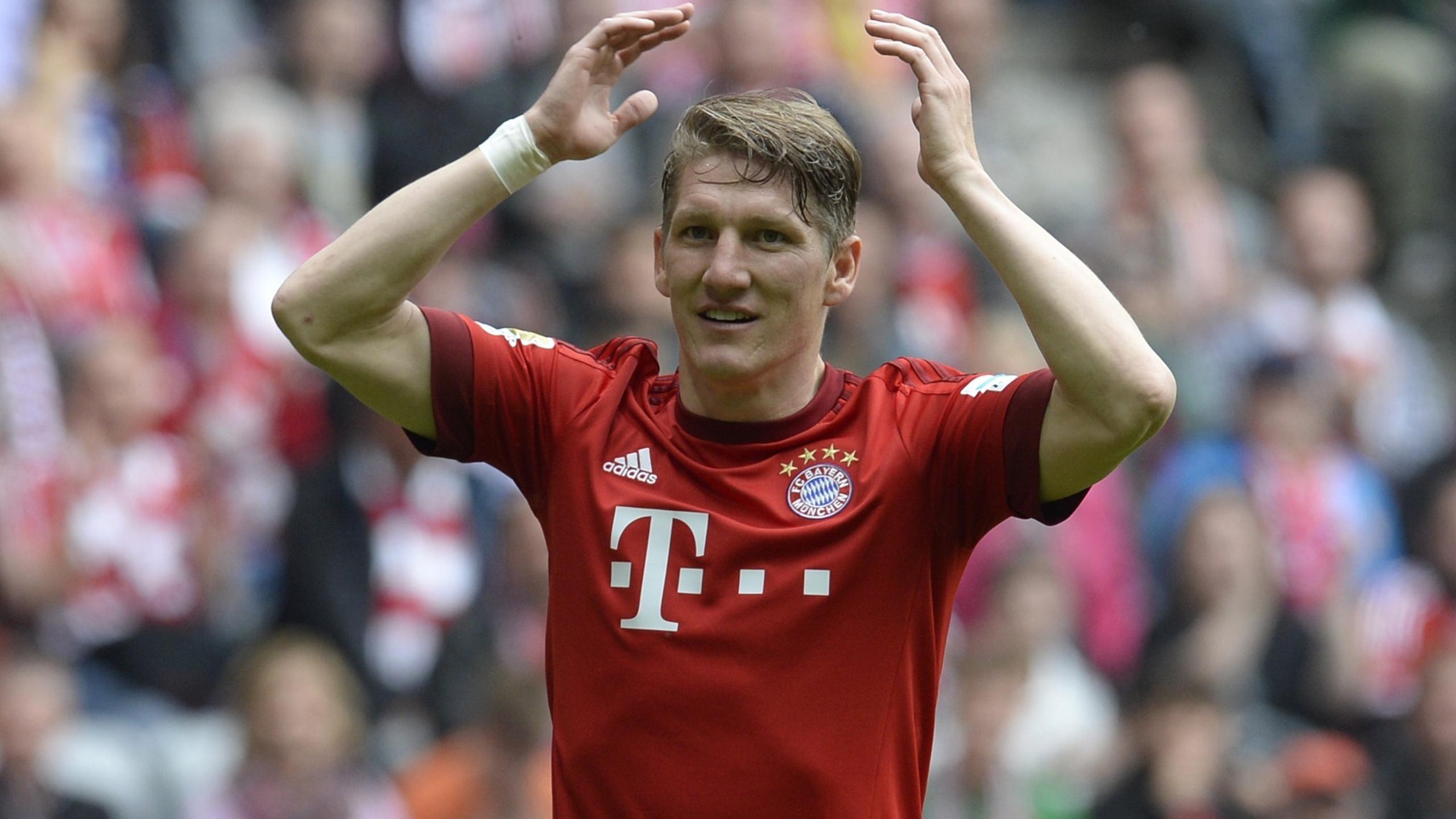 Transfer Schweinsteiger
