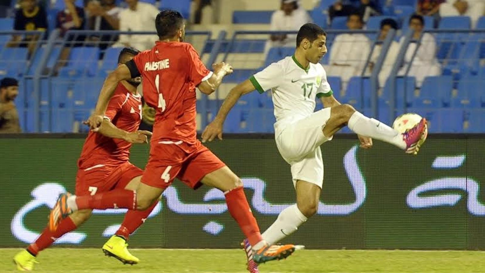 الفيفا يخطر اتحاد الكرة رسميًا بإعادة مباراة فلسطين لـرام الله
