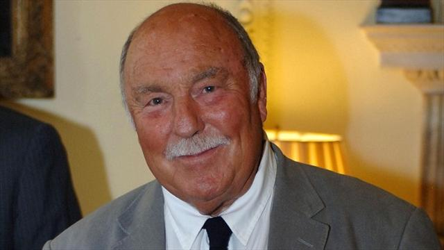 Jimmy Greaves: Former England, Spurs, Chelsea & West Ham striker admitted to hospital