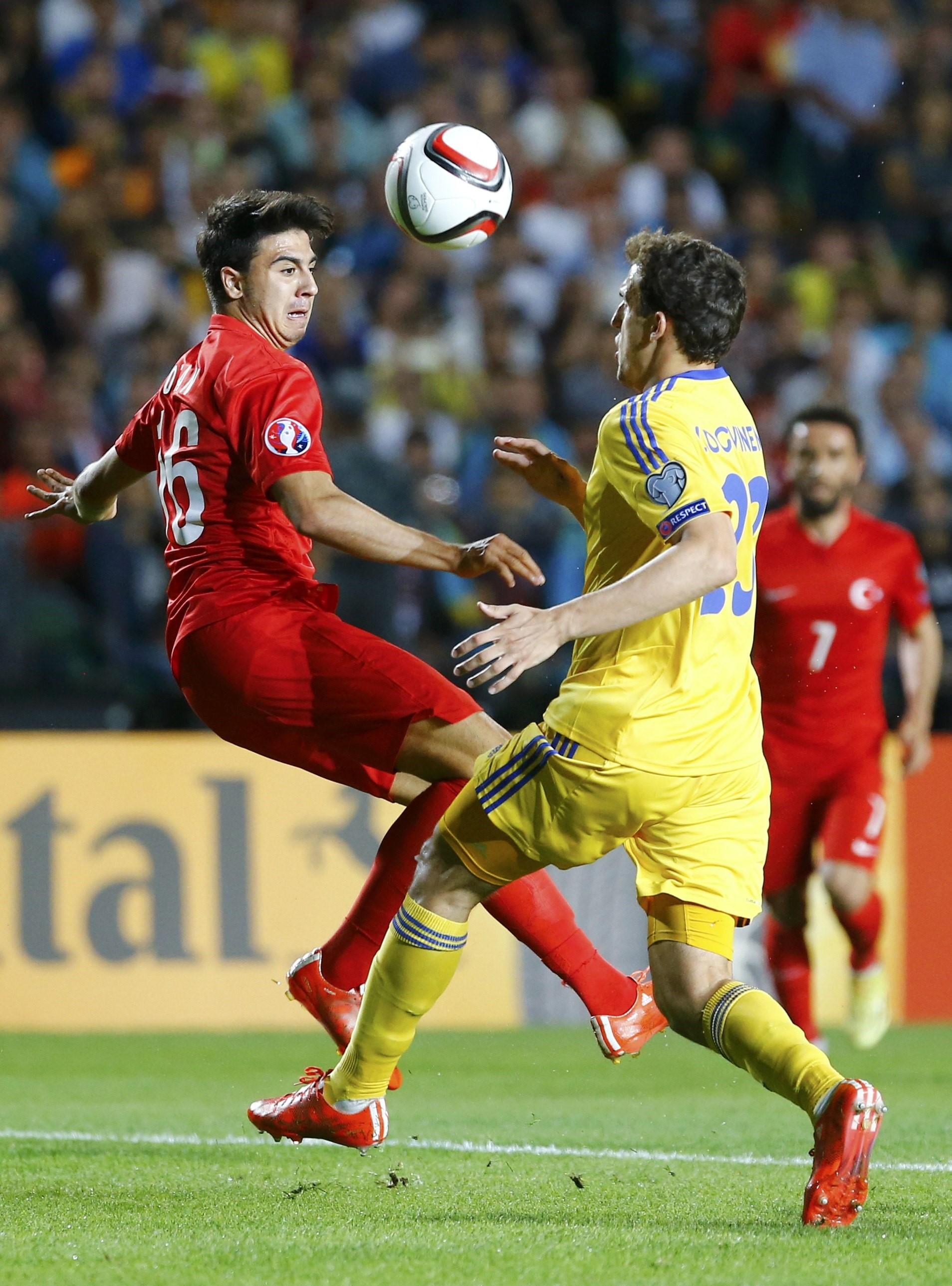 Türkiye - Kazakistan