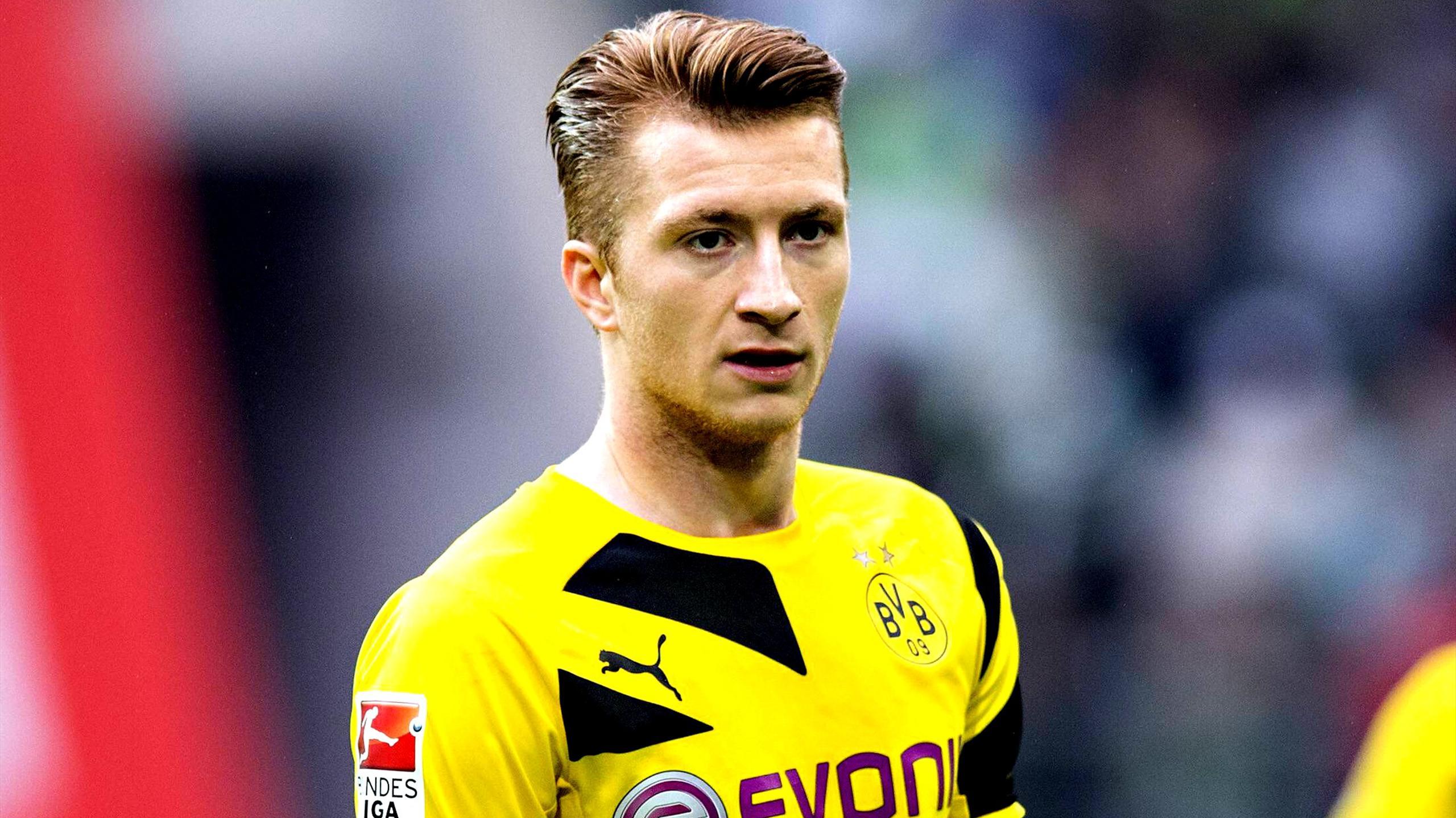 Marco Reus Verletzt Aktuell