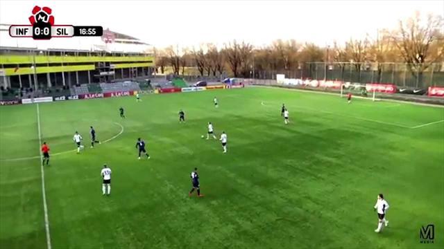 FC Infonet beat Virtsu Jalgpalliklubi 36-0 in Estonian Cup