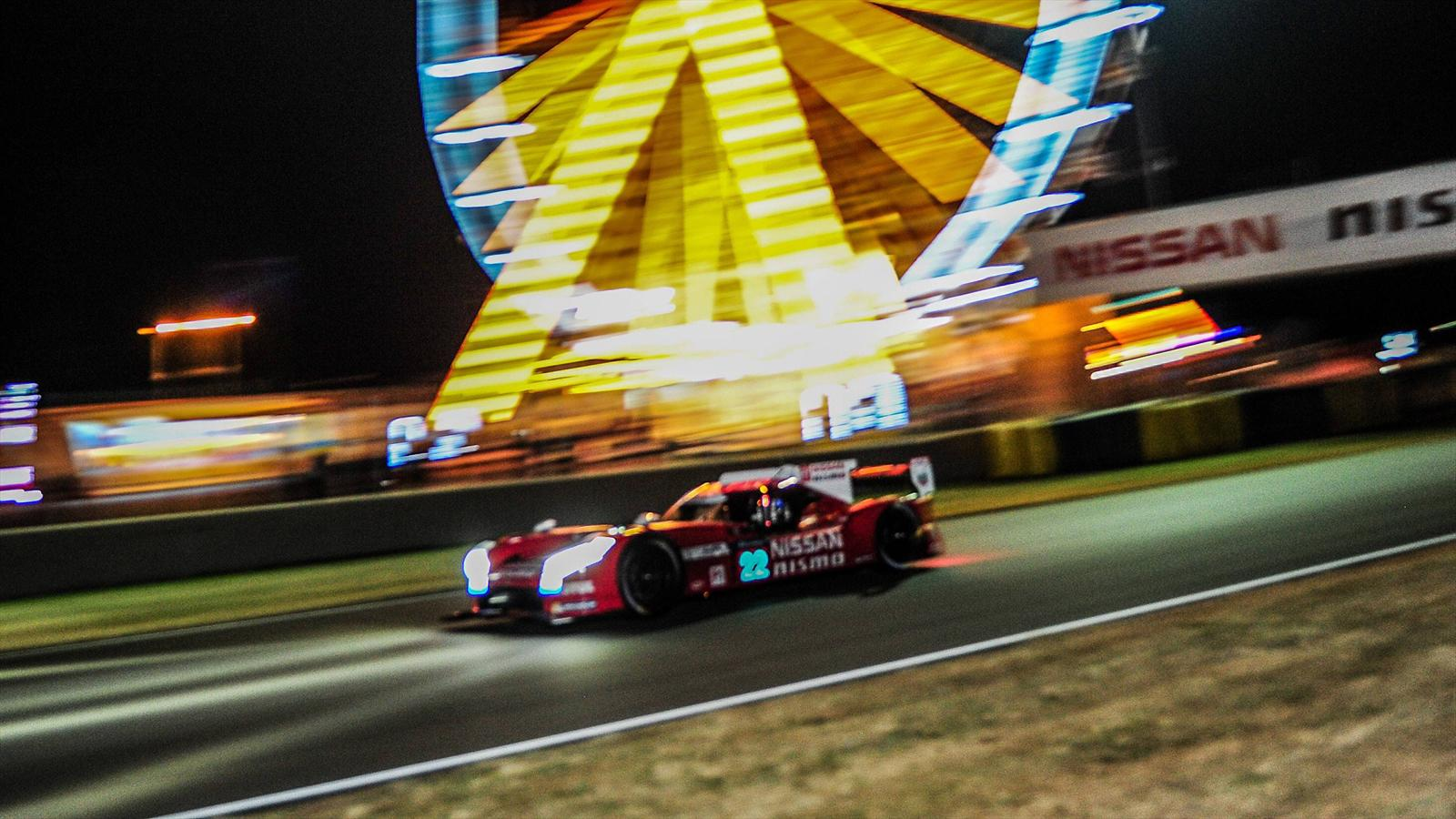 Le Mans 24 Hours 2016 preview: Live TV times, race details, sportscar drivers, track profile ...