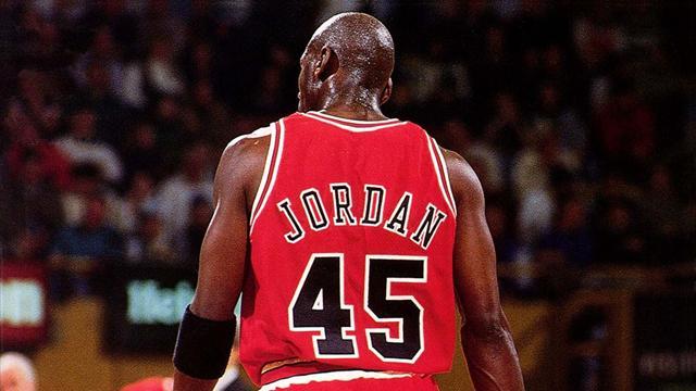 """""""I'm back"""" : Le jour où Michael Jordan a fait le retour le plus attendu de la NBA"""