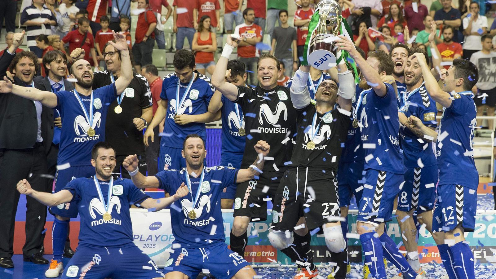 Inter campeón con dos victorias a domicilio