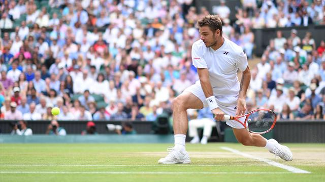 Fabbiano – Wawrinka EN DIRECT
