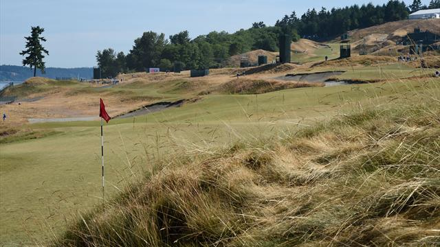 Jordan Spieth a worthy champion on a Chambers Bay course not so worthy