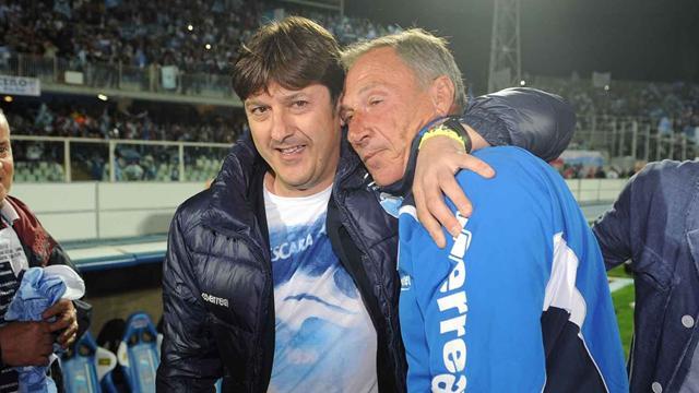Edicola: Inter su Schick e de Vrij, Zeman tratta con il Pescara