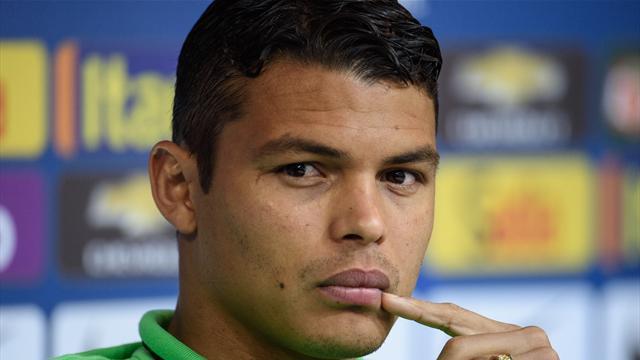 Thiago Silva, le retour du mal-aimé