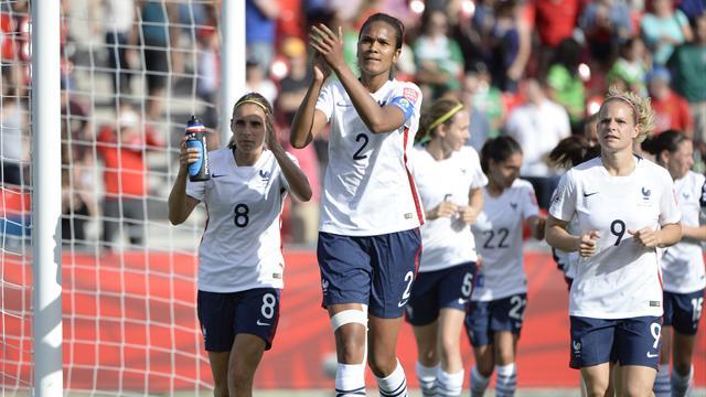 Fransa Meksika'yı 5 golle geçti