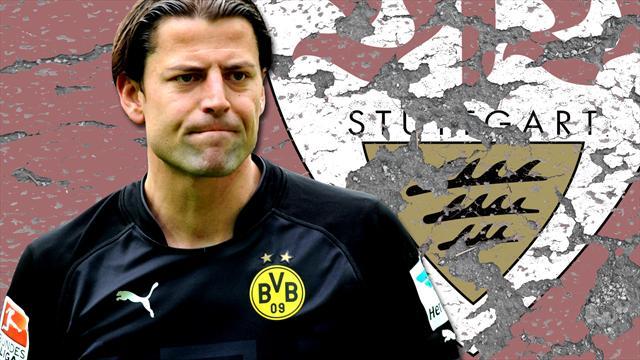 VfB Stuttgart plant Coup mit Weidenfeller