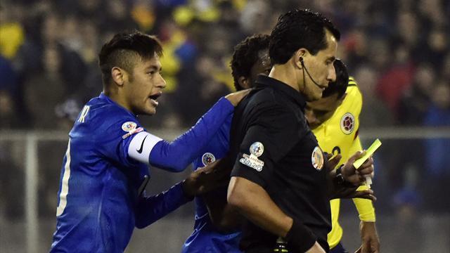 Le Brésil s'accroche à l'idée d'un appel pour Neymar