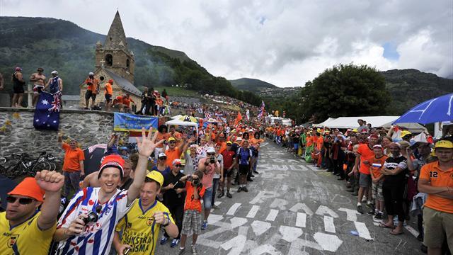Tour-Vorschau, 20. Etappe: Großes Finale in Alpe d'Huez