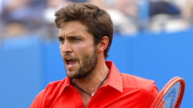 L'US Open EN DIRECT: Simon et Mathieu ouvrent le bal chez les Bleus