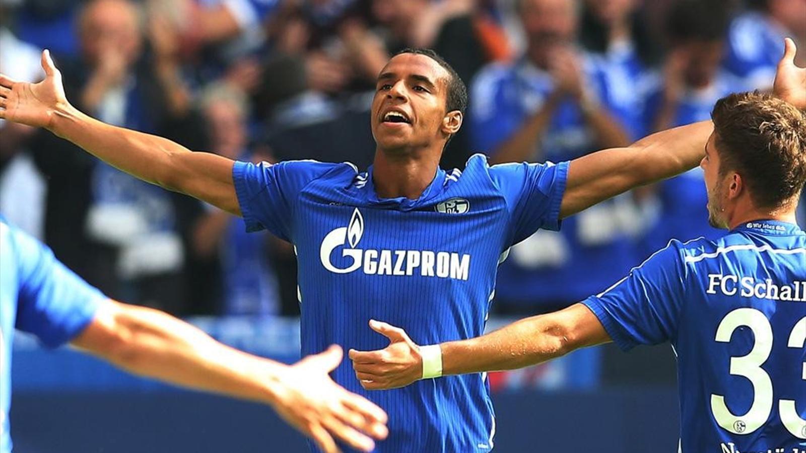Schalke Spielplan 18/19
