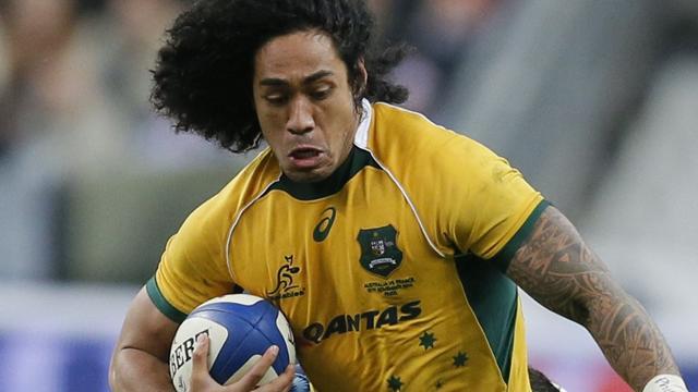 Wallabies star Tomane treble puts Brumbies in Super Rugby semis