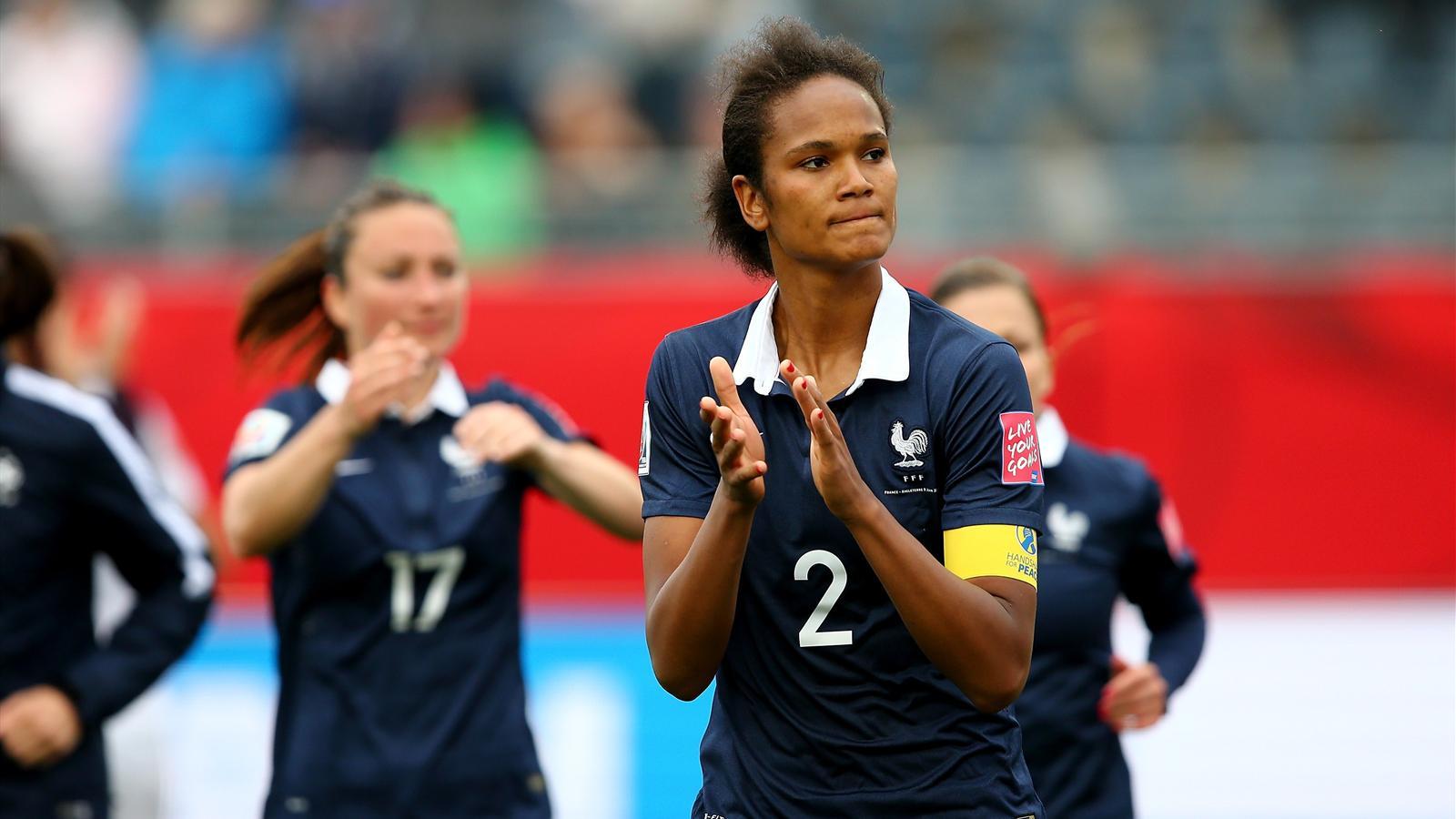 Coupe du monde f minine comment suivre en direct le - Regarder la coupe d afrique en direct ...