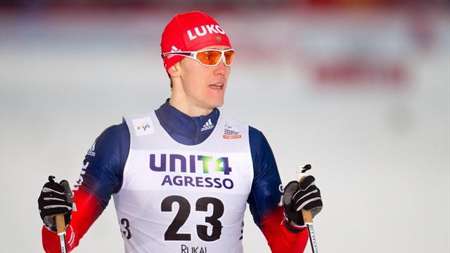 FIS отстранила 11 российских лыжников пожизненно дисквалифицированных МОК