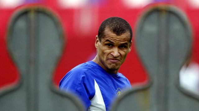 """Rivaldo: """"Non venite in Brasile per le Olimpiadi, rischiate la vita"""""""