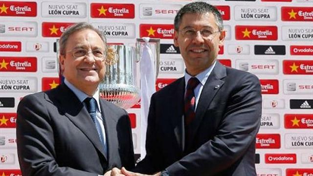 Calcio: Ue conferma,aiuti di stato illeciti per Real e Barca