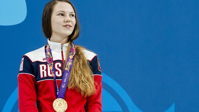 Магомедов стал бронзовым призером Европейских игр