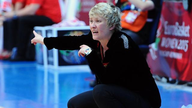Galatasaray Kadın Basketbol Takımı'nda Maljkovic dönemi sona erdi