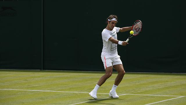 Tennis : Pourquoi Federer croit en ses chances de victoire... à tort et à raison
