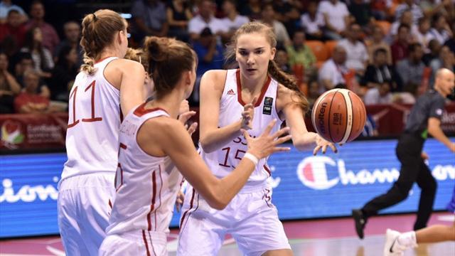 Сборная России впервые в истории не пробилась на Олимпиаду