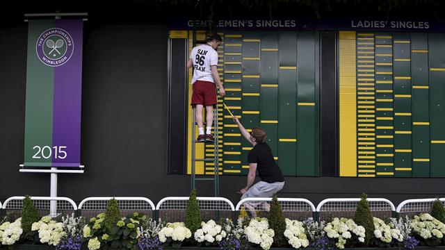 Road to Wimbledon: Everything you need to know about Qualifying
