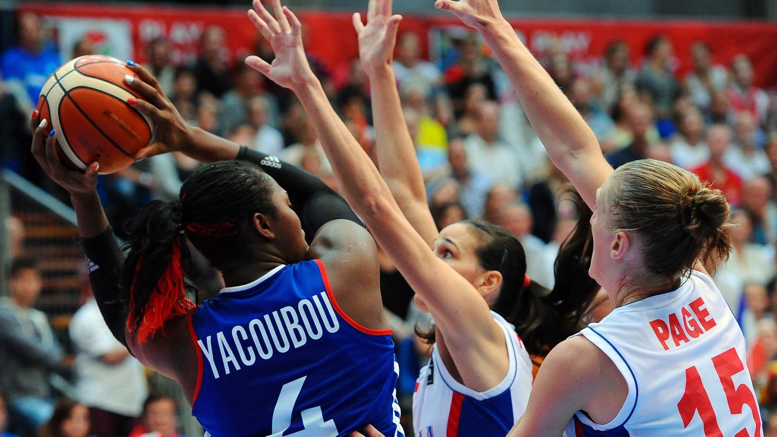 Basket et NBA en direct, rsultats et calendriers Pro A, rsultats et