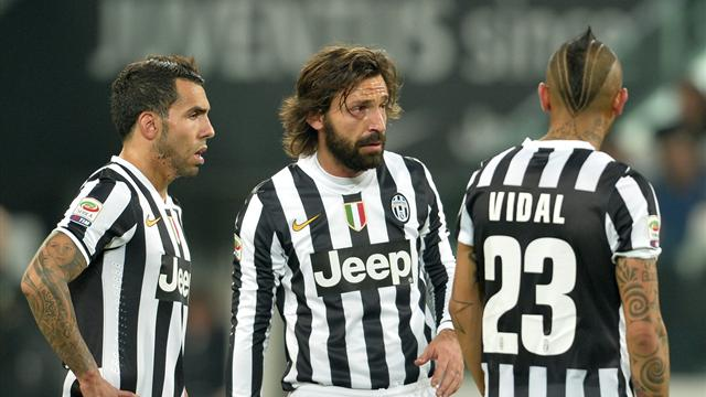 Vidal e la rivoluzione rischiosa e necessaria della Juve