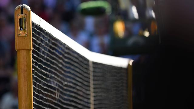 Siguen las malas, malas para Andy Murray
