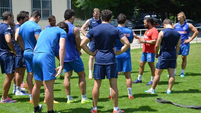 Outre le Top 14, Grenoble jouera aussi le coup à fond en Challenge Cup