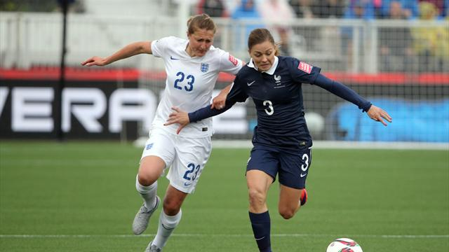 Exclusive - Ellen White: Successful World Cup will help to grow the game in England