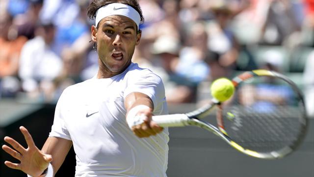 ¿Hace bien Rafa Nadal renunciando a disputar el ATP de Queen's?