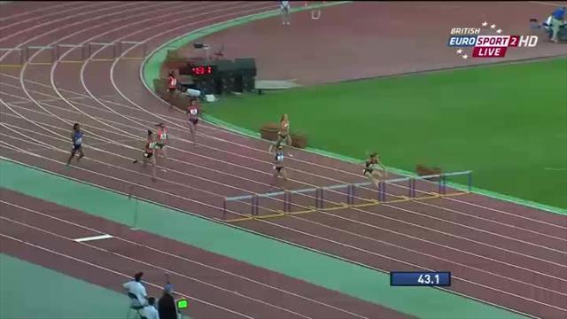 morocco athletics meet 2015