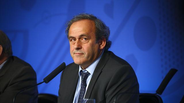 De plus en plus proche d'une candidature, Platini décidera d'ici 15 jours
