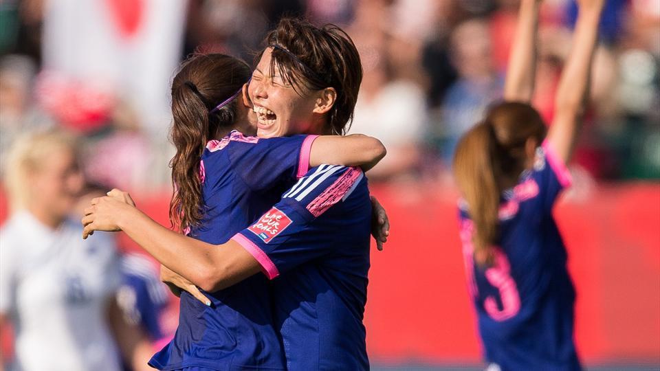 coupe du monde feminine