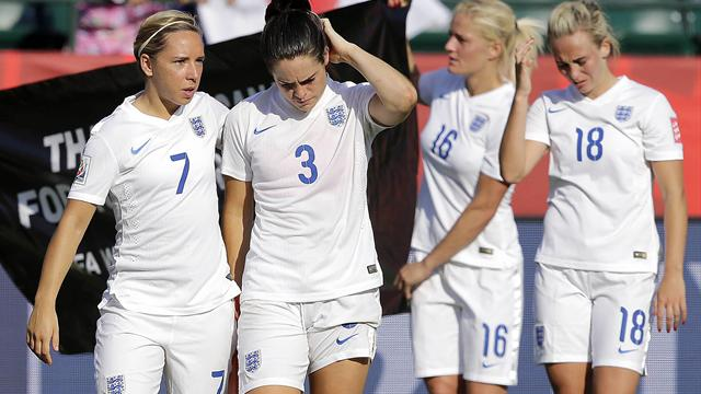England's tragic heroines will transform game back home, says coach Mark Sampson