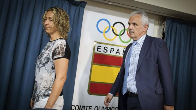 Gala Leon n'est plus capitaine de l'Espagne