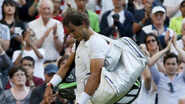 Marion Bartoli: Rafa Nadal no longer in 'Big Four'