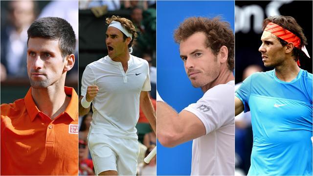 Novak Djokovic cruises into Wimbledon second round after Martin Klizan retirement