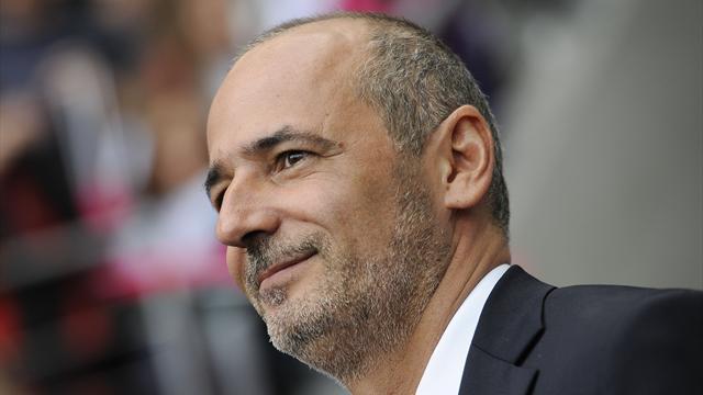 """Savare : """"Je trouve que le Stade français ne joue pas très bien"""""""