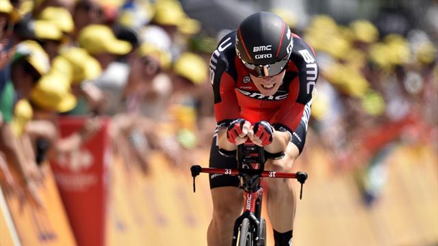 Tour de France 2021 : le Grand Départ à Copenhague