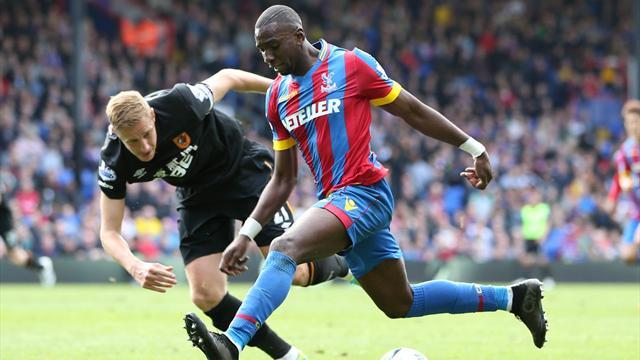 Everton confirme ses ambitions et s'offre Bolasie