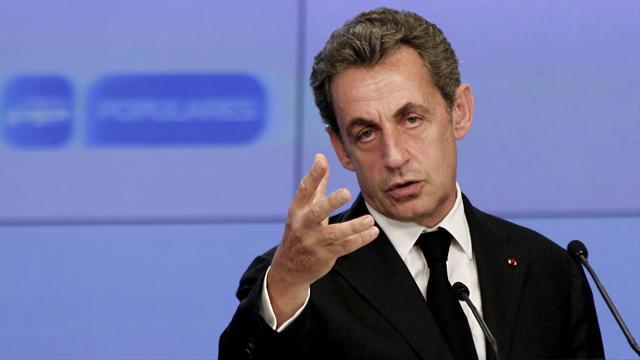 The Telegraph: Прокуратура подозревает экс-президента Франции в получении взятки от Катара