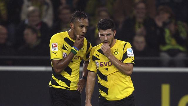 Arsenal transfer news: Gunners warned off Dortmund's Aubameyang