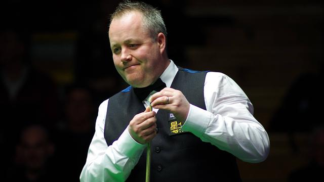 Higgins beats Perry to set up Selby semi-final